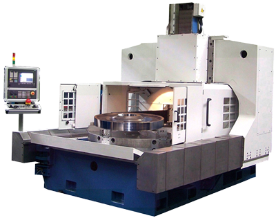type of cnc machine
