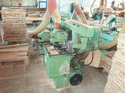 Most Commonly Used Woodworking Machinery